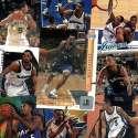 Orlando Magic Juwan Howard 20 Card Player Set