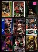 Seattle SuperSonics Garry Payton 20 Card Set