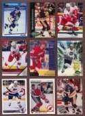 20 Assorted Brendan Shanahan Collectible Hockey Cards