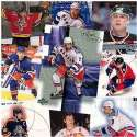 20 Assorted Pavel Bure Collectible Hockey Cards