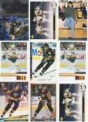 20 Different Jaromir Jagr Hockey Cards [Misc.]