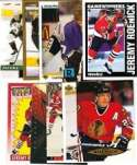 20 Different Jeremy Roenick Hockey Cards [Misc.]