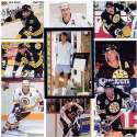 Boston Bruins Cam Neely 20 Card Set