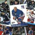 Mark Messier 20 Card Player Set