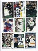Mike Modano 20 Hockey Card Lot