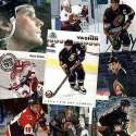 New York Islanders Alexei Yashin 20 Card Set