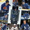 NHL Mats Sundin 20 Card Set