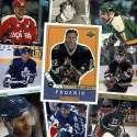 NHL Mike Gartner 20 Card Set