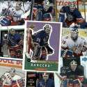 NHL Mike Richter 20 Card Set