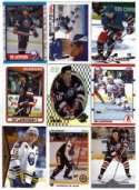 Pat LaFontaine 20 Card Set