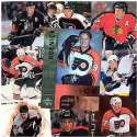 Philadelphia Flyers Jeremy Roenick 20 Card Player Set