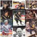 Pittsburgh Penguins Kevin Stevens 20 Card Set