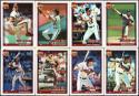 1991 Houston Astros Team Set #  NM-MT 50/50!