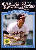 2001 Upper Deck Decade 1970's #171 Brooks Robinson WS - Baltimore Orioles (World Series) (Baseball Cards)