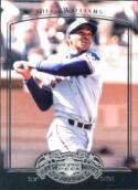 2005 UD Past Time Pennants #5 Billy Williams NM Cubs