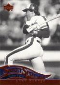 2005 Upper Deck Sweet Spot Classic #32 Gary Carter NM-MT 50/50!