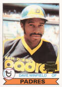 2002 Topps Archives #3 Dave Winfield 79 NM