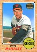 2002 Topps Archives #24 Dave McNally 68 NM