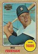 2002 Topps Archives #96 Bill Freehan 68 NM