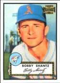 2002 Topps Archives #50 Bobby Shantz 52 NM