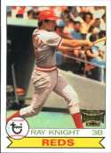 2002 Topps Archives #34 Ray Knight 79 NM