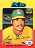 2002 Topps Archives #104 Gene Tenace 75 NM