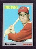1970 Topps #85 Max Alvis Nr. Mint