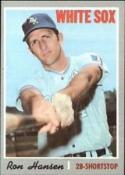 1970 Topps #217 Ron Hansen Excellent +