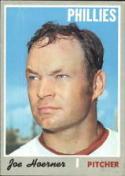 1970 Topps #511 Joe Hoerner Nr. Mint
