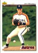 1992 Upper Deck Jeff Bagwell #276 MLB Baseball Card